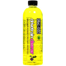 Muc-Off Drivetrain Cleaner Capped Refill 750ml Pink